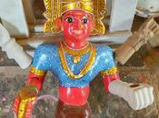 Kinnal Craft: Heritage Wooden Toys Near Hampi