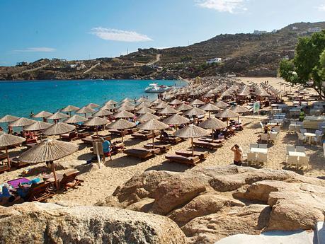 Why Mykonos is your dream destination