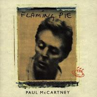 Listening to Macca #9: Flaming Pie, Etc.