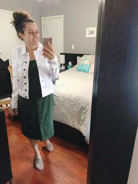 Trunk Club Try-On May 2019