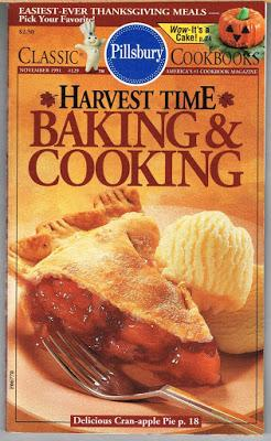 Pillsbury Harvest Time