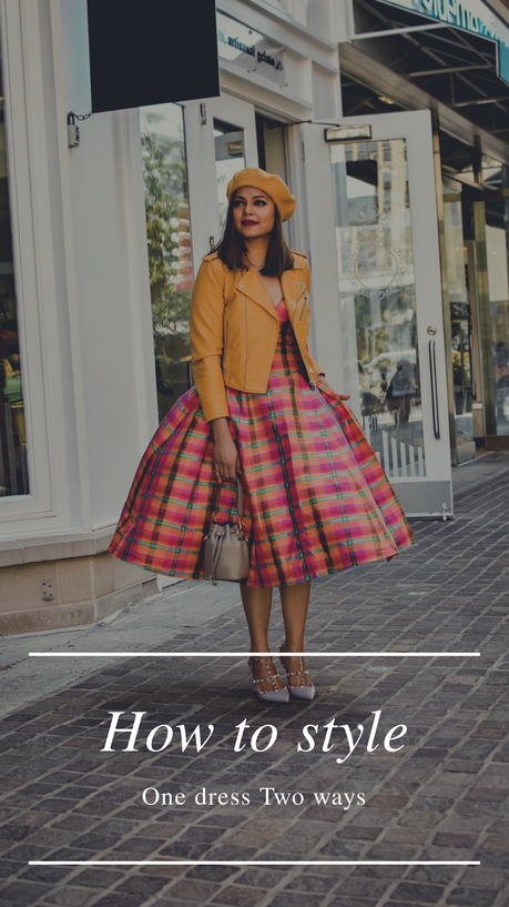 target 20 collection, isaac mizrahi dress, parisian chic style, snakeskin leather trench, fashion, style, street style, ootd, myriad musings, valentino rocketed heels.
