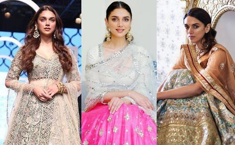 10 Gorgeous Festival Outfit Ideas from Bollywood Actresses 2019