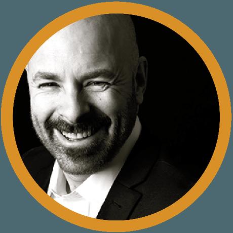Marcus Allen Salon Owners Summit 2020 Main Stage Speaker