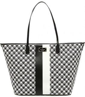 What do handbags by Kate Spade India have to offer?