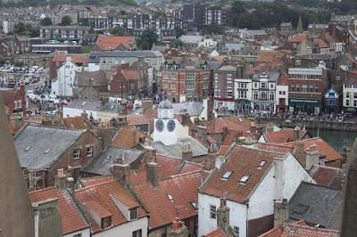 Halloween Is Coming: A Visit To Whitby