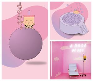 Event Update: Bubble Tea Factory