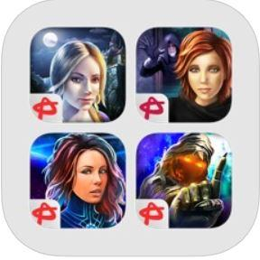 Best Hidden Objects Games iPhone