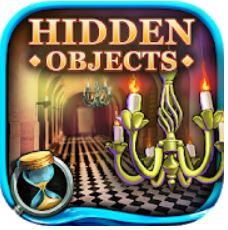 Best Hidden Objects Games Android