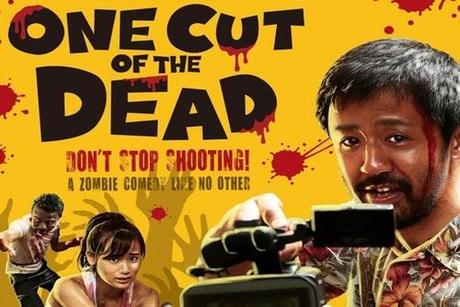 31 Days of Halloween: One Cut of the Dead