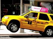 Don't Fight with Parking Assistant Rude Taxi Lifted