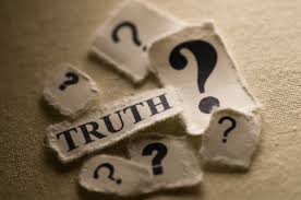 Truth - Be Honest