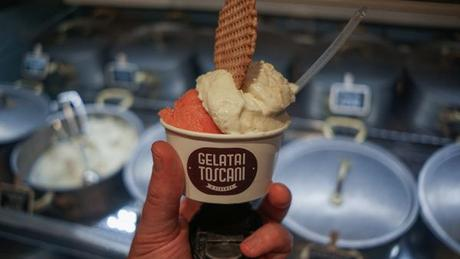 The Quest for the Best Italian Gelato in Florence, Italy