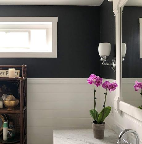 My love-hate relationship with Pinterest and why I'm avoiding it while I design my bathroom