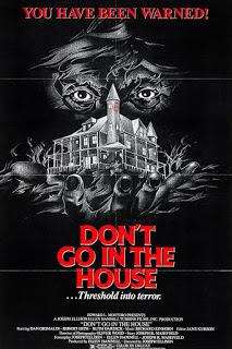#2,504. Don't Go In The House  (1979)