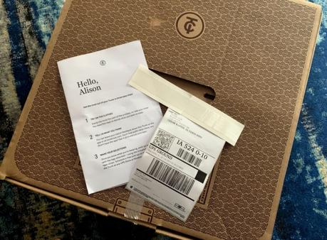 My Latest Trunk Club Review