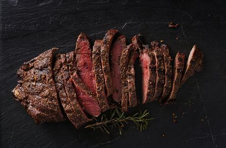 Does evidence support limiting red meat?