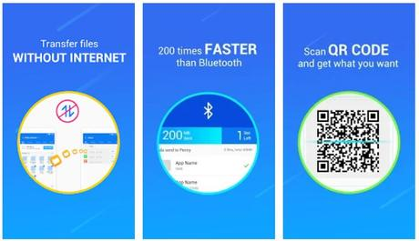 Best File Transfer Apps Android/ iPhone