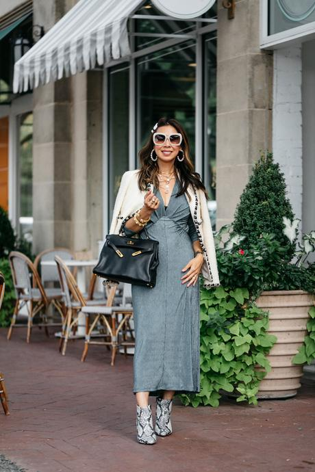 Chic at Every Age // The Best Dress Under $60