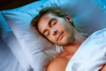 Men and Sleep: Some Facts to Know