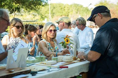 Harvest Wine & Food Festival October 24-26