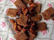 Pecan Crunch Snack