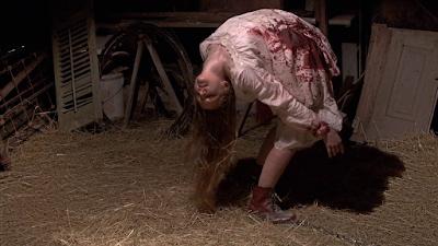 Wednesday Horror: The Last Exorcism