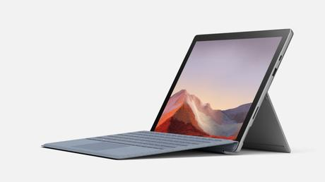 Microsoft Surface hardware lineup updated
