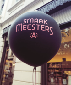 This weekend in Antwerp: 4th, 5th & 6th October