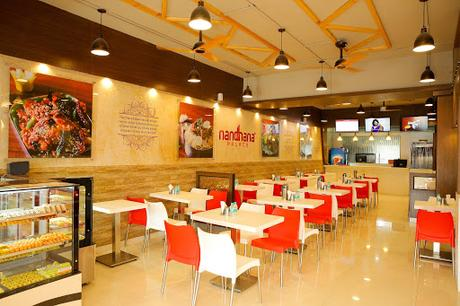 Must Visit place in Bangalore to get Aromatic Andhra food in Bangalore.