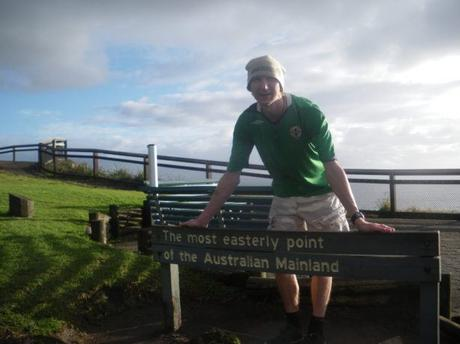 Backpacking in Australia: Top 5 Experiences on the East Coast