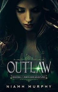 Emily Joy reviews Outlaw by Niamh Murphy