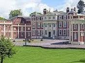 Dine Heart Shropshire: Saloon Hawkstone Hall Gardens