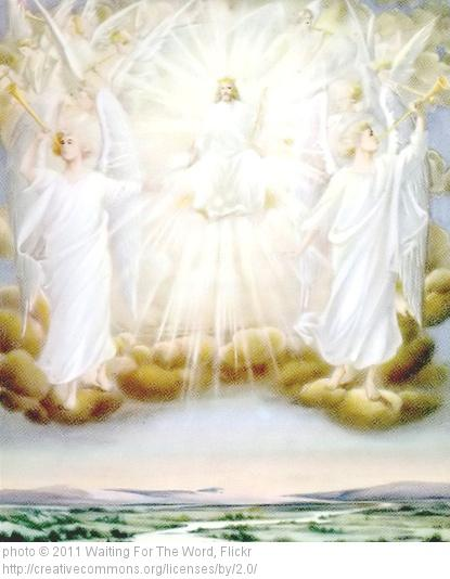 God's Judgment: How It Works – Part 6