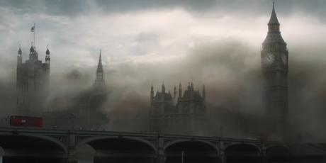 Halloween 2019 Horror Movie Mini Tour Of London: The Mummy