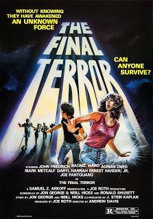 #2,506. The Final Terror  (1983)