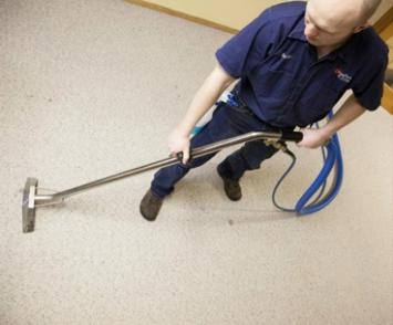 4 Reasons To Hire A Carpet Cleaning Professional: A Brief Note