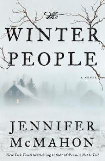 FLASHBACK FRIDAY: The Winter People by Jennifer McMahon- Feature and Review