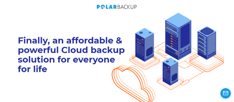 Polarbackup Cloud Review 2019: Discount Offer (Get Upto 60% OFF)