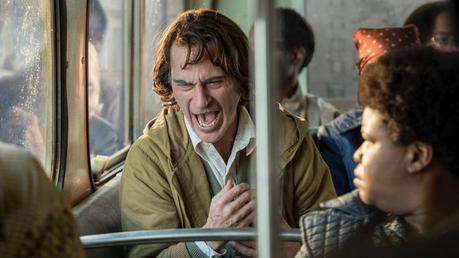 Review Joker 2019 - Joaquin Phoenix