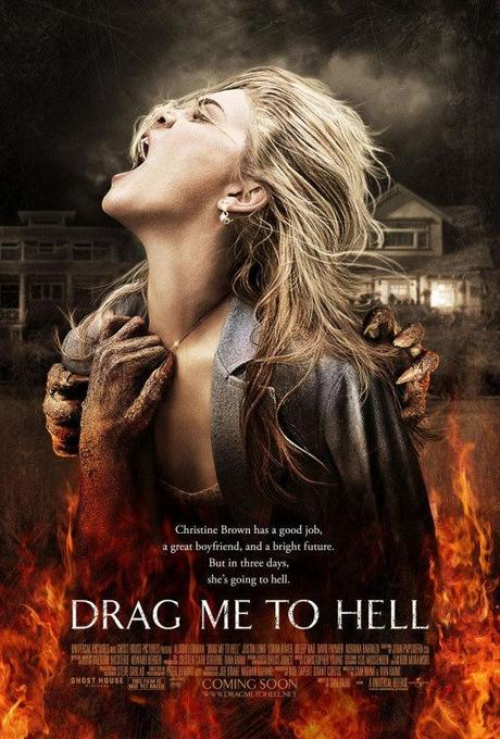 Alison Lohman in Drag Me to Hell (2009)