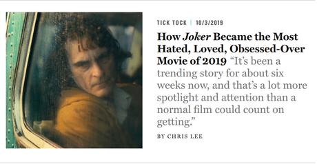 Joker: The Joke's On Us