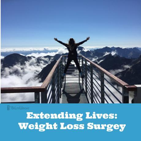 Extending Lives: Weight Loss Surgery