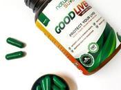 Nature Sure Good Liver Capsules