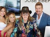 José Eber Brings Brand Beverly Hills Beauty West Plano Village Signature Salon