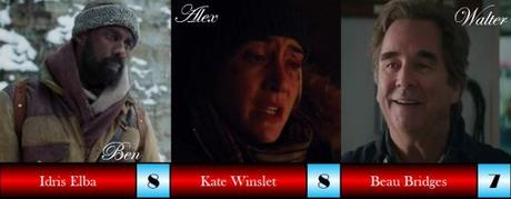 Kate Winslet Weekend – The Mountain Between Us (2017)