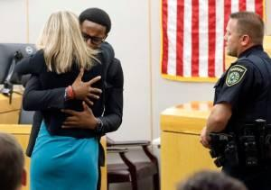 My Take on the Amber Guyger trial