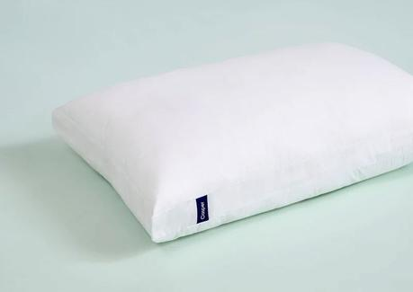 Unbiased Casper Pillow Review: Soft Adjustability for a Good Night's Sleep