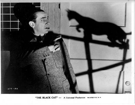 31 Days of Halloween: The Black Cat (1981)