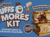 Stuffed Puffs S'mores Kit: Perfect S'mores…Indoors